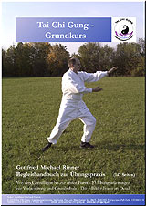 eBook Tai Chi Gung -  Grundkurs im Fernlehrgang
